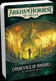 Arkham Horror LCG: Carnevale of Horrors Scenario Pack (FFG)