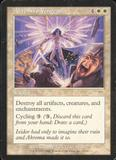 Magic the Gathering Onslaught Single Akroma's Vengeance LIGHT PLAY (NM)