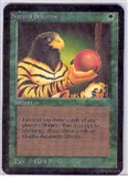 Magic the Gathering Alpha Single Natural Selection UNPLAYED (NM/MT)