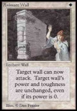 Magic the Gathering Alpha Single Animate Wall - NEAR MINT (NM)