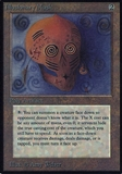 Magic the Gathering Alpha Single Illusionary Mask - SLIGHT PLAY (SP)