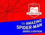 2017 Hit Parade Comic Slab The Amazing Spider-Man 12 Box Case Series 2- DACW Live 12 Spot Draft Break #4
