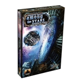 Among The Stars: Expanding the  Alliance Expansion (Stronghold Games)