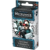 Android Netrunner LCG: Second Thoughts Data Pack (FFG)