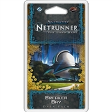 Android Netrunner LCG: Breaker Bay Data Pack