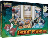 Pokemon Ancient Power Box (Presell)