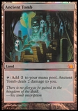 Magic From The Vault Single Ancient Tomb - NEAR MINT (NM)