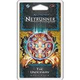 Android Netrunner LCG: The Underway Data Pack (FFG)