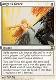 Magic the Gathering Time Spiral Single Angel's Grace Foil
