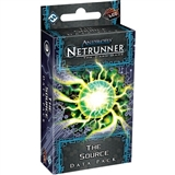 Android Netrunner LCG: The Source Data Pack (FFG)