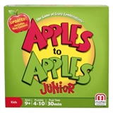 Apples to Apples Junior (Mattel)