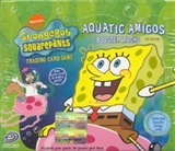 SpongeBob SquarePants Aquatic Amigos 36 Pack Booster Box (2003 Upper Deck)