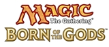 Magic the Gathering Born of the Gods Booster Box - Chinese