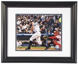 Alex Rodriguez Autographed & Framed New York Yankees 8x10 Photo (MLB COA)