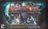 Ascension: Chronicle Of The Godslayer (Stone Blade)