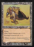 Magic the Gathering Nemesis Single Ascendant Evincar Foil