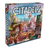 Citadels (2016 Edition) (FFG)