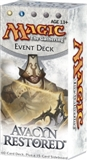 Magic the Gathering Avacyn Restored Event Deck - Humanity's Vengeance