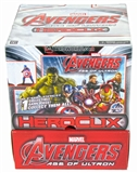 Marvel HeroClix: Age of Ultron Movie 24-Pack Booster Box