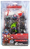 Marvel HeroClix: Age of Ultron Movie Starter Set
