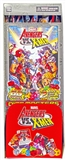 Marvel Dice Masters: Avengers Vs. X-Men Dice Building Game Gravity Feed Box (60 Ct.)