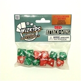 Dungeons & Dragons: Attack Wing Dice Set