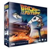 Back to the Future: An Adventure Through Time (IDW Games)