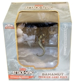 Dungeons & Dragons: Attack Wing - Bahamut Premium Figure