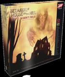 Betrayal at House on the Hill: Widow's Walk Expansion (Avalon Hill)