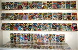 Batman  Comics Lot from 262 - 360 featuring first appearances of Lucious Fox and Jason Todd