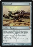 Magic the Gathering New Phyrexia Single Batterskull - SLIGHT PLAY (SP)