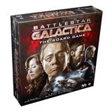Battlestar Galactica Board Game (FFG)