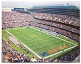 Artissimo Chicago Bears Soldier Field Stadium 22x28 Canvas
