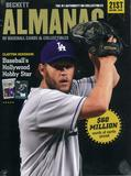 2016 Beckett Baseball Yearly Almanac (21st Edition)