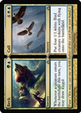 Magic the Gathering Dragon's Maze Single Beck - Call UNPLAYED (NM/MT)