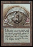 Magic the Gathering Beta Single Cyclopean Tomb - NEAR MINT (NM)