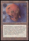 Magic the Gathering Beta Single Illusionary Mask - SLIGHT PLAY (SP)