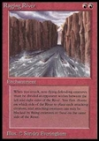 Magic the Gathering Beta Single Raging River UNPLAYED (NM/MT)
