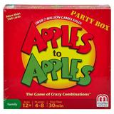 Apples to Apples Party Box (Mattel)
