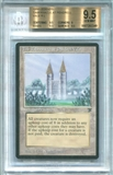 Magic the Gathering Legends Single The Tabernacle at Pendrell Vale - BGS 9.5 *0007282249*