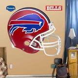 Fathead Buffalo Bills Helmet Wall Graphic