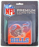 Rico Tag Buffalo Bills 10 Pack Coasters