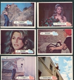 Bionic Woman Complete Trading Card Set of 44