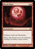 Magic the Gathering Modern Masters Single Blood Moon - NEAR MINT (NM)