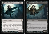 Magic the Gathering Innistrad Single Bloodline Keeper - Lord of Lineage - NEAR MINT (NM)