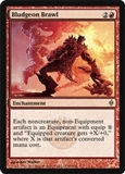 Magic the Gathering New Phyrexia Single Bludgeon Brawl UNPLAYED (NM/MT) 4x Lot
