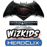 DC HeroClix: Batman v. Superman: Dawn of Justice 24-Pack Booster Box (Presell)