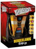 YAHTZEE: Borderlands CL4P-TP