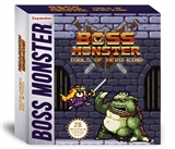 Boss Monster Tools Of Herokind Exp (Brotherwise)