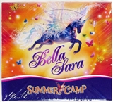 Bella Sara Series 15 Summer Camp Booster Box
